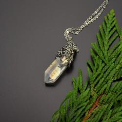 Wisiorek talizman kryształ Anielska Aura 7